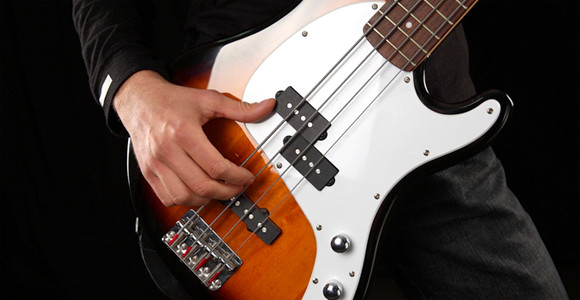 Ready To Learn To Play The Bass Guitar Like A Pro?